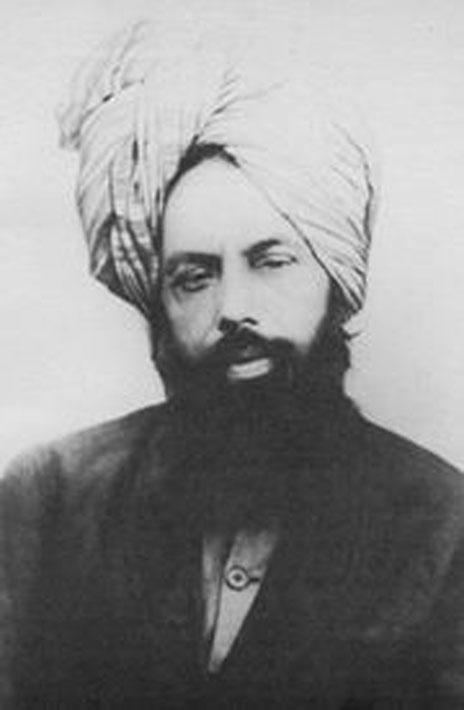 Mirza Ghulam Ahmad, pendiri ahmadiyah