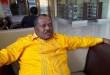 Oregenes Nauw, anggota Fraksi Golkar DPRD Provinsi Papua Barat