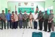 Komunikasi Sosial Kodim 1706/Fakfak Bersama Komponen Masyarakat, pada Rabu (02/6) siang