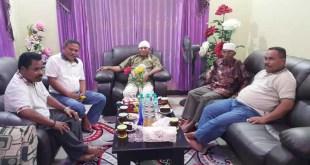 Pertemuan para Raja dari 7 Petuanan menyikapi aksi KNPB