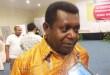 Otniel Wafom, Kepala Urusan Humas SKK Migas Wilayah Papua dan Maluku