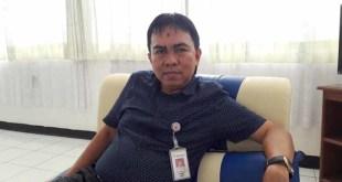 Kepala Bulog Sub Divre Fakfak, Amirulloh