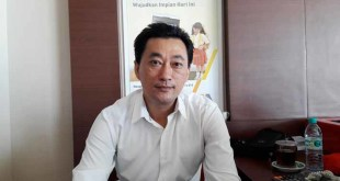 Sub Branch Manager Bank Mega Fakfak, Yerry Yan Ginzel