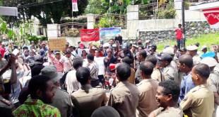 Persatuan Petani Pala Fakfak meminta kenaikan harga pala