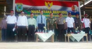Suasana Nusantara Bersatu