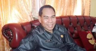 Samaun Dahlan, S.Sos. MAP. Kepala Dinas Pekerjaan Umum Kabupaten Fakfak