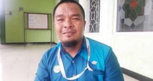 Kepala BPJS Ketenagakerjaan Fakfak, Sunardi Syahid