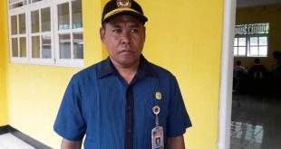 Hasanudin Rettob, Divisi Tehnik Penyelenggara KPU Fakfak