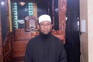 Presiden AFKN, Ustadz Fadzlan Garamatan