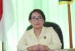 Ema Nurmala Fendiyani, Ketua Ketua Ikatan Adhyaksa Dharmakarini Cabang Fakfak.