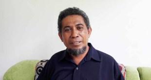 Ketua DMI Kabupaten Fakfak, Rajab Barawasi, S.Ag.