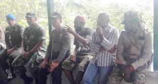 Kapolres tegaskan akan bubarkan kegiatan Rapim Ke 7 KNPB se Tanah Papua