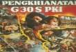 Film G30S/PKI akan tayang kembali