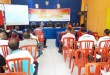 KPU Fakfak gelar sosialisasi Pemilu 2019