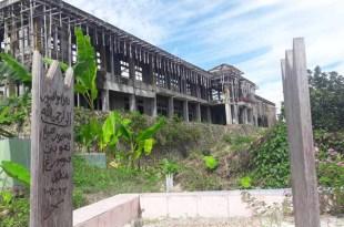 Kasus dugaan korupsi Pembangunan STIKIP Nuu War dikira telah mati