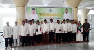 Pelantikan Pungurus MUI Kabupaten Fakfak Masa Khidmat 2017-2022