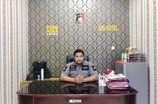 Misbachul Munir, Kasat Reskrim Polres Fakfak