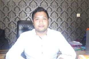 Kasat Reskrim Polres Fakfak, AKP. Misbachul Munir