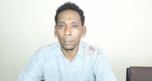 Lanto Iha, mengaku dipukuli FK, anggota DPRD Kabupaten Fakfak karena masalah piala dunia