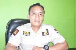 KBO Reskrim Polres Fakfak, Ipda. Slamet Eko R, S.H.