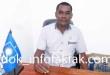 Abdul Karim Woretma, anggota Komisi I DPRD Kabupaten Fakfak