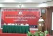 Sekretaris Daerah Fakfak, H. Nasrun P Elake membuka Musda VI KKSS Kabupaten Fakfak