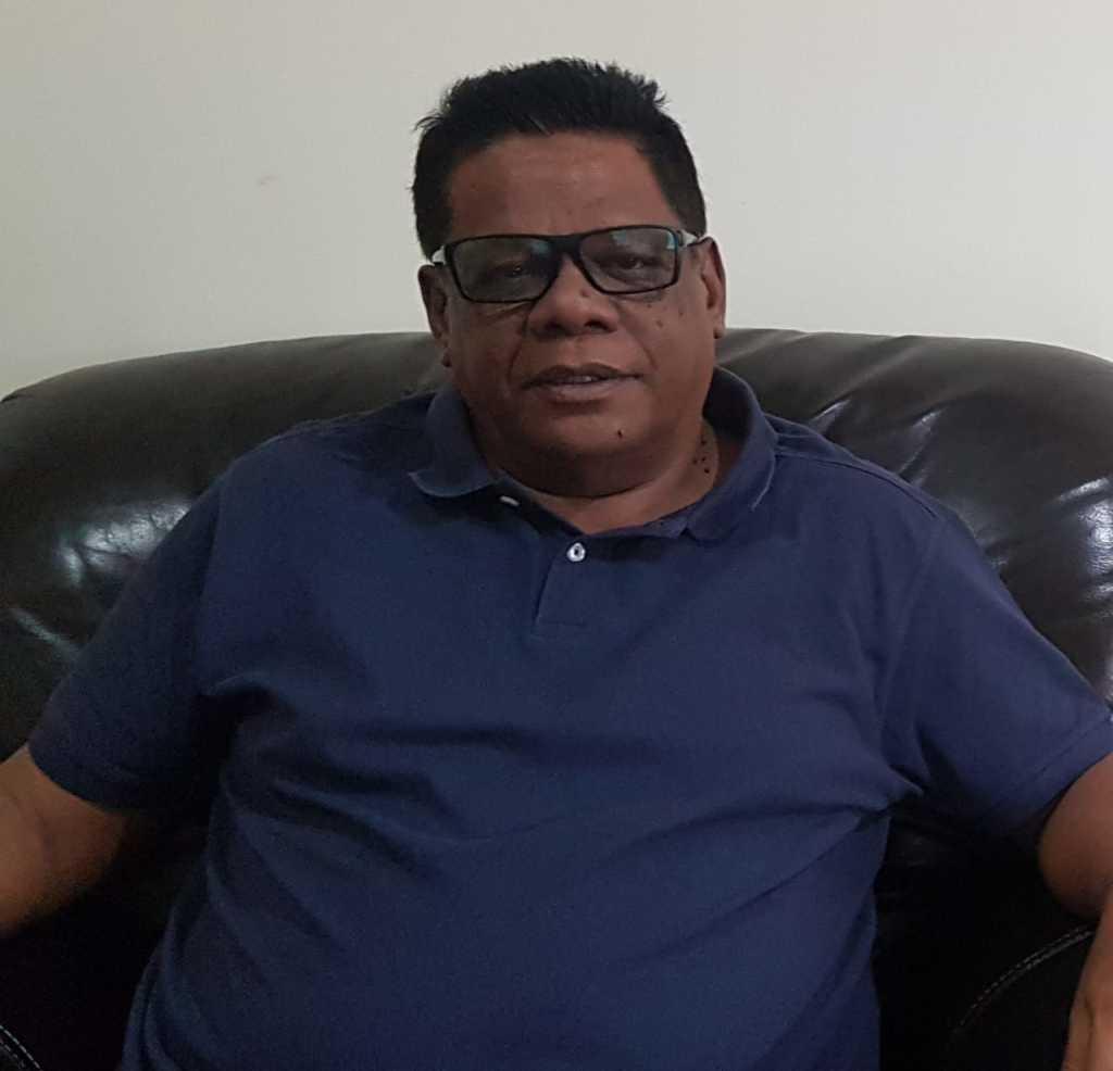 Bupati Fakfak, Drs. Mohammad Uswanas, M.Si.