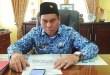 Samaun Dahlan, S.Sos., M.A.P. yang akan dicalonkan sebagai Bupati Fakfak oleh PBB