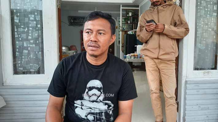 Untung Tamsil, S.Sos., M.Si., Plt. Kadis Kelautan dan Perikanan Kabupaten Fakfak