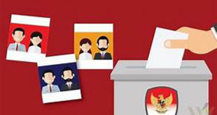 Ayo sukseskan Pilkada Kabupaten Fakfak 23 September 2020