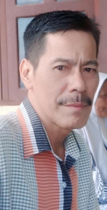Herman Nur Pongoh, Ketua Tim Penjaringan Calon Wakil Bupati bagi Donatus Nimbitkendik
