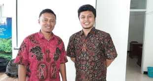 Untung Tamsil, Sekretaris DKP dan Dody Firmansyah