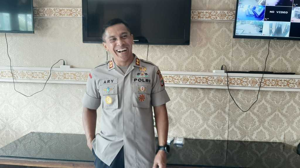 Kapolres Fakfak, AKBP. Ary Nyoto Setiawan, S.IK., M.H., akan dipromosikan sebagai Kapolres Kota Sorong