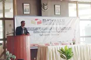 bawaslu kai