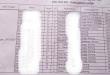 Daftar penumpang yang diperkirakan manivest penumpang KM Kiti-Kiti, yang beredar di medsos (facebook)
