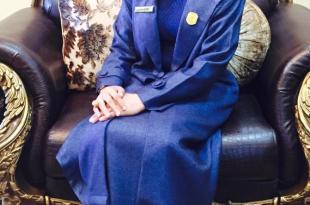 Ketua DPRD Kabupaten Fakfak, Siti Rahma Hegemur, S.T.